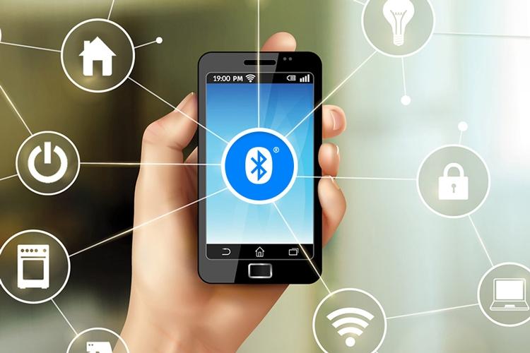 Obrázek: Samsung zřejmě jako první uvede letos zařízení s Bluetooth 5.0