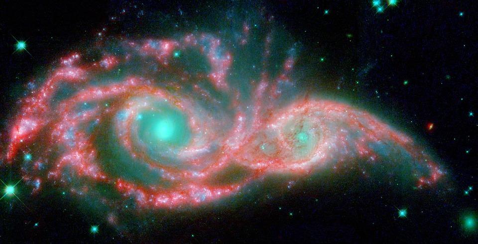 Obrázek: 13 nejdůležitějších konstant ve vesmíru, které změnily historii