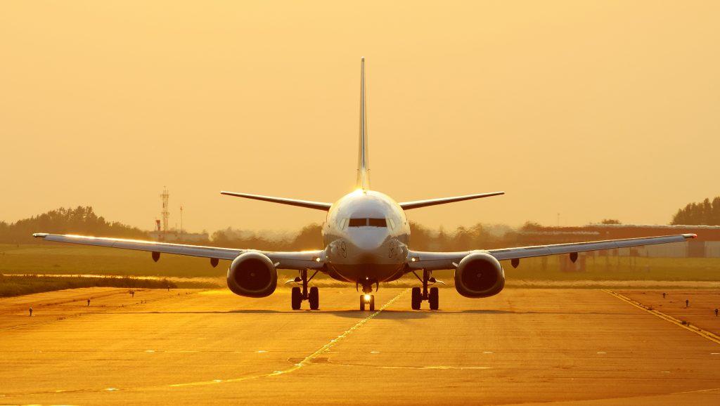Obrázek: Konec leteckých neštěstí? Na dovolenou vyrazíme s robotem usazeným na místo pilota
