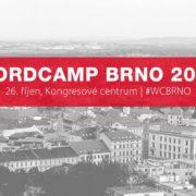 Obrázek: Kam směřuje WordPress v roce 2019? Zjistěte to na konferenci WordCamp v Brně