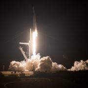Obrázek: NASA zůstává opatrná, uvažuje o koupi místa v Sojuzu