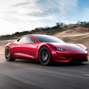 Obrázek: Tesla nakoupila bitcoiny za 32 miliard Kč: Manipuloval Elon Musk s cenou?